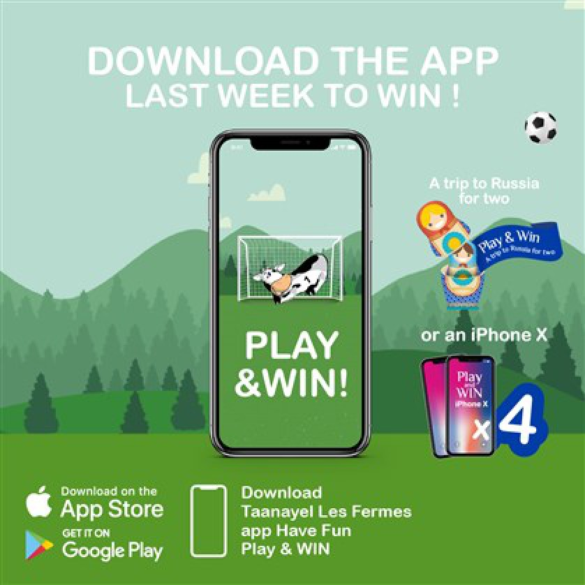 PLAY & WIN - Football Fever
