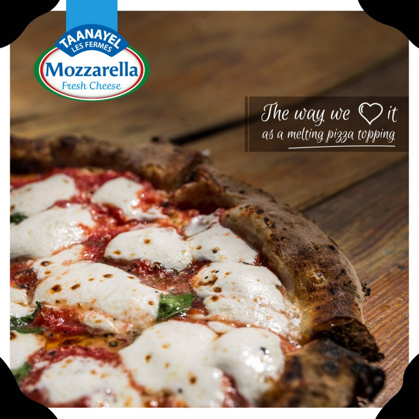 Mozzarella - how it should taste